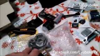 Unboxing Nikon D3300 Deluxe Bundle From Amazon