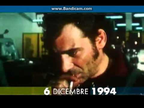 6 dicembre 1994 Muore in Grecia Gian Maria Volonté
