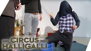 Circus HalliGalli | Paartherapie - Teil 1 | ProSieben