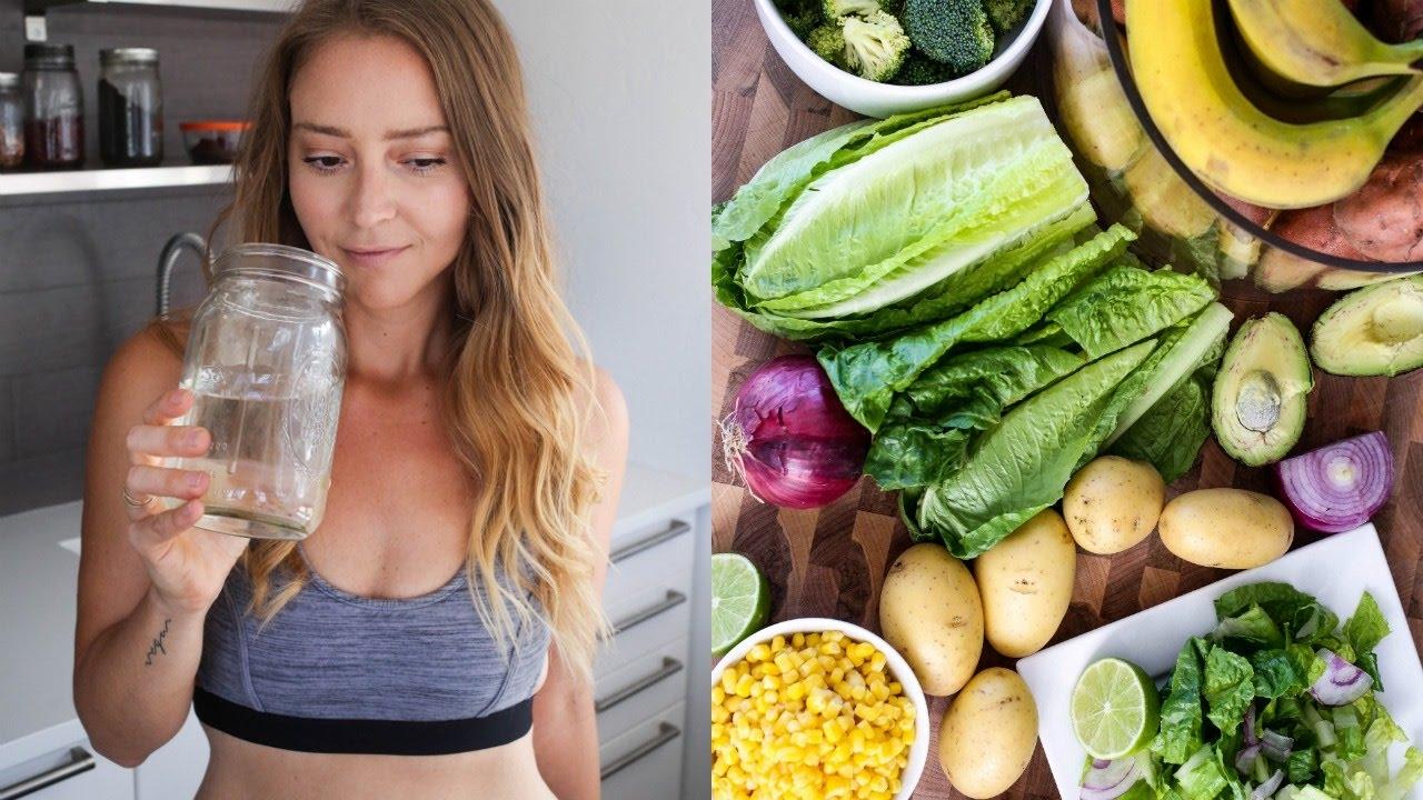 Weight loss lemon detox diet