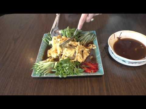 Laura Woks SF - Beijing Restaurant