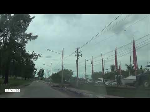 Paseando   Por  Paysandu -- Uruguay --2019