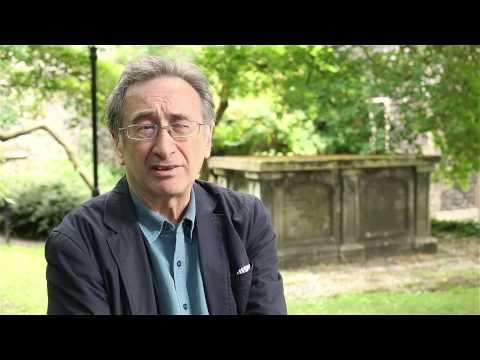 The National Conversation: George Szirtes