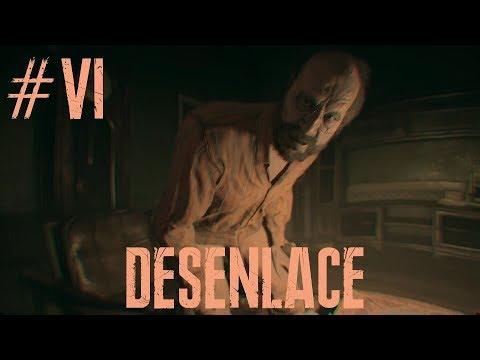 "RESIDENT EVIL VII +18  GAMEPLAY A TODA OSTIA  En castellano  6 ""Desenlace"""
