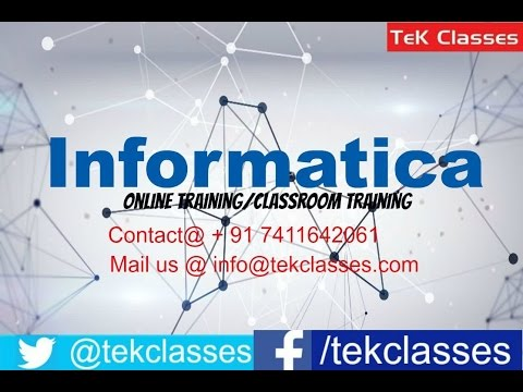 Informatica Partitioning And Interview Questions Explanation | Informatica Training