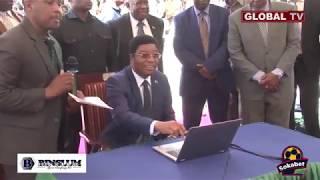 Agizo la Waziri Mkuu kwa Watendaji Wote wa Serikali