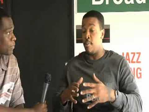 Russell Hornsby on