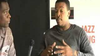 "Russell Hornsby on ""Lincoln Heights"""