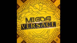 Migos Versace Feat Drake w lyrics.mp3