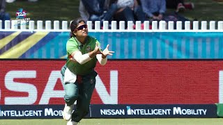 Best catches from the Women's T20 World Cup 2020