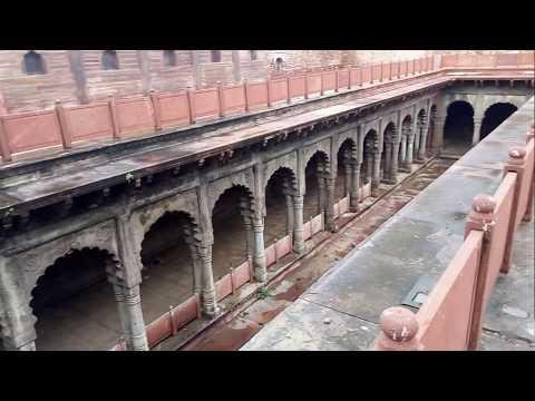 """Dholpur """"Bawri"""" Ultimate Heritage of Dhaulpur"""