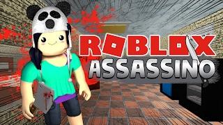 PARTIDAS DE MURDER NO MODO ASSASSIN | Roblox (Murder Mystery 2)