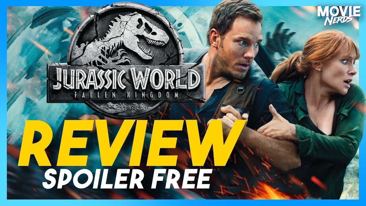 Video Jurassic World 2 Full Movie Review