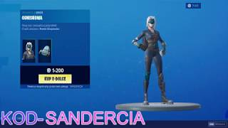 FORTNITE SHOP 08.08.2019 THESE SKINS WERE NO LONGER......
