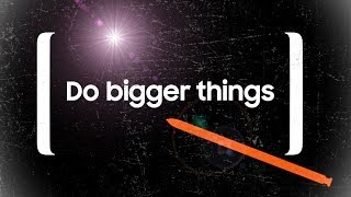 Samsung Galaxy Note 8 - NOW OFFICIAL!!!