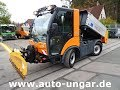 Youtube-Video Multicar Tremo X56 Carrier S 4x4x4 EEV Winterdienst