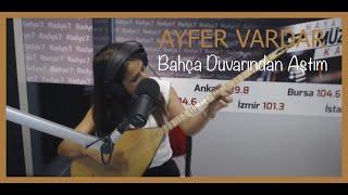 Bahça Duvarından Aştım - Ayfer Vardar