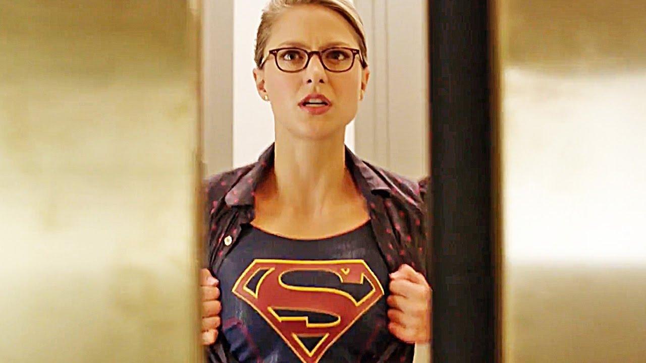 Download Supergirl - Season 3   official trailer (2017)