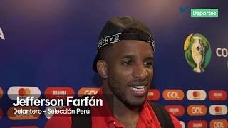 Jefferson Farfán: