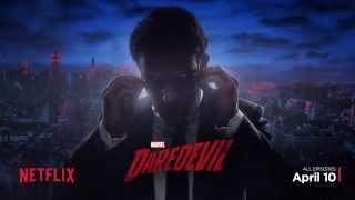 Marvel: Marvel's Daredevil - Transformation Motion Poster