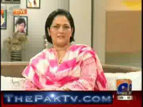 Children health problems in Geo Shan say | Dr Shagufta Feroz