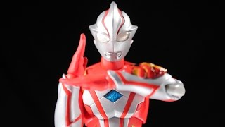 Ultra-Act Ultraman Mebius Renewal Version! Ultraman Mebius Renewal ...