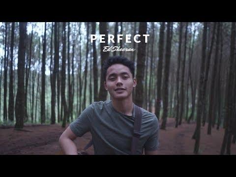 Ed Sheeran - Perfect | Cover by Falah
