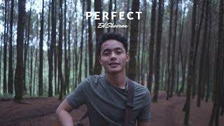 Video Ed Sheeran - Perfect | Cover by Falah download MP3, 3GP, MP4, WEBM, AVI, FLV Maret 2018