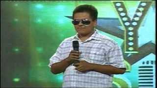 Yo Soy Bruno Mars (Josgardo Cruces) Casting Tercera Temporada - 01/04/2013