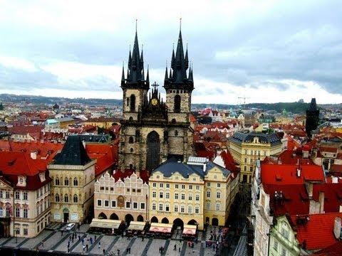Czechia Prague
