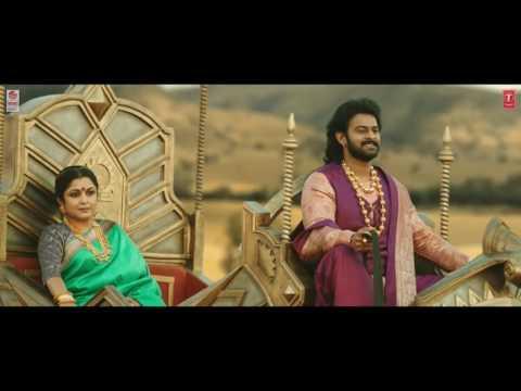 Bahubali 2 goosebumps music||Saaho HD video song