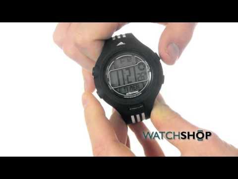 инструкция к часам adidas adp6081