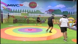 Let's Play With CJR MNCTV -