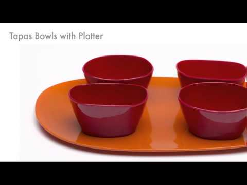 Zak Designs Biodegradable Moso dinnerware is made with 75% bamboo.  sc 1 st  YouTube & Zak Designs: Biodegradable Moso dinnerware is made with 75% bamboo ...