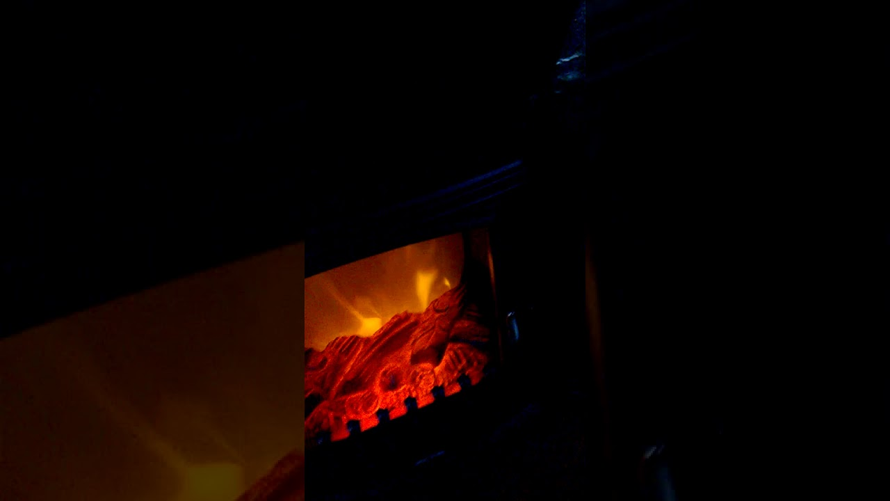 chemin e lectrique en vid o mod le chemin 39 art 139 fire glass chauffage youtube. Black Bedroom Furniture Sets. Home Design Ideas