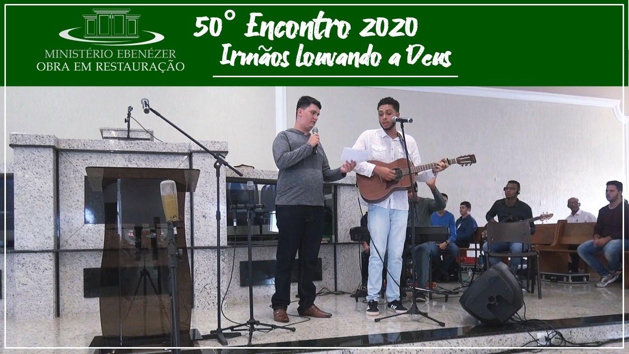 Louvores - 50� Encontro/ Retiro Espiritual 2020