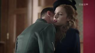 """""""Wojenne dziewczyny"""" – Wyjaśnijcie to między sobą – scena z odc. 24"""