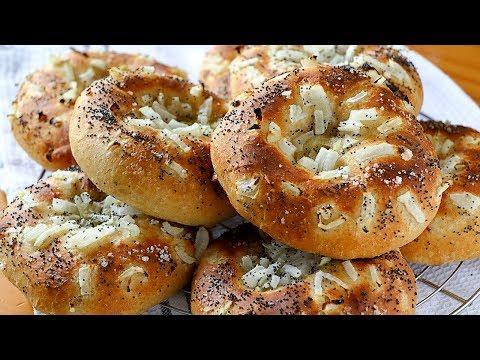Me arrepiento de no haberlo hecho antes!! Exquisito pan PLEZTEL - Recetas tradicionales