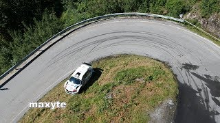 55° Rally Valli Ossolane - Best of ... Mistake e Drone view
