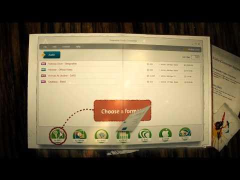 Convertir une Vidéo vers MP3 | Vidéo en MP3 gratuit