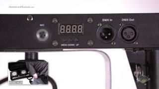 Chauvet 4BAR LED Stage Lighting System - Chauvet 4BAR
