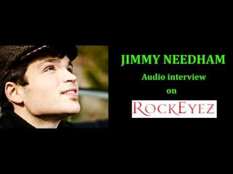 Rockeyez Interviews Jimmy Needham
