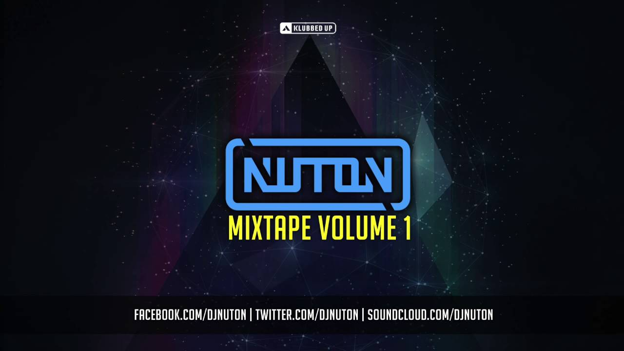 Nuton Mixtape Volume 1 (UK Hardcore)