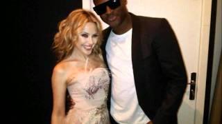 Higher - Taio Cruz and Kylie Minogue