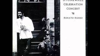 Watch Renato Russo Old Friend video