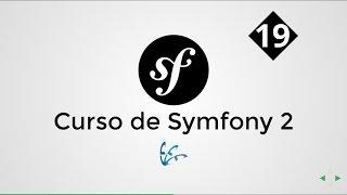 19. Curso de Symfony 2 - Autenticación y Autorización de usuarios.