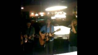 Boom Boom Pow - Acoustic Version By The Fu Featuring Rubox