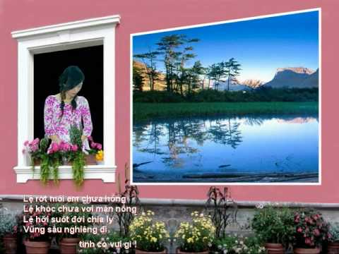 Suoi le xanh - Z (Pham Manh Cuong - Tuan Ngoc)