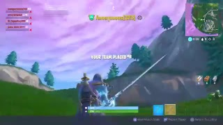 Playing Fortnite with Kodi and Tyler Titan getting exposed