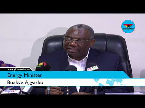 Electricity tariffs to go down next year - Energy Minister